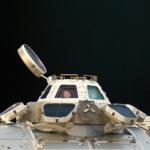 Apropå resor – god morgon astronaut Mike Fossum