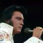 Elvis Presley – Burning Love – en klassiker