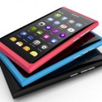 Nokia N9 – no rocket science – just good vibrations