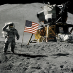 NASA protects Apollo sites on the Moon from space tourists