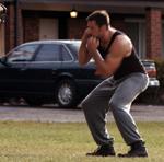 Real Steel – trailer – Hugh Jackman rustar upp robotboxare