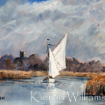 Kieron Williamson
