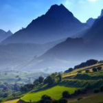 Miniguide till Pyrenéerna