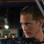 Alexander Skarsgård bekämpar övermakt  i Hollywood-spektaklet Battleship