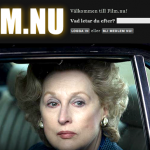 Meryl Streep, Thatcher, The Iron Lady