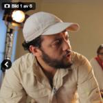 Mohamed Achaour, Stig Björne