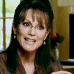 Game change –Sarah Palin spelas av Julianne Moore och Ed Harris är John McCain