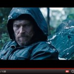 The Hunter – Willem Dafoe