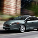 Wired gillar Ford Focus nya elbil