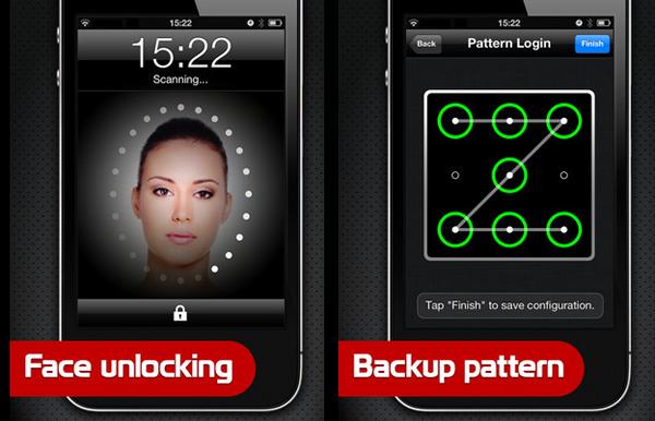 FaceVault App