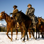 Django Unchained –Hollywoodstjärnor samlas i spagettiwestern