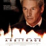 """Trailer –Richard Gere spelar """"Bedragaren"""""""