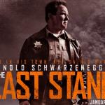 Biofilm: Arnold Swartzenegger –The Last Stand
