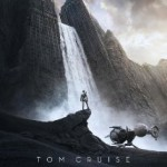 Oblivion – Tom Cruise besöker det förflutna från framtiden
