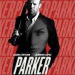Film: Parker – Jason Statham och Jennifer Lopez