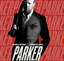 Parker, Jason Statham och Jennifer Lopez