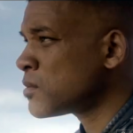 Stig Björne: After Earth – Will Smith och Jaden Smith spelar far och son