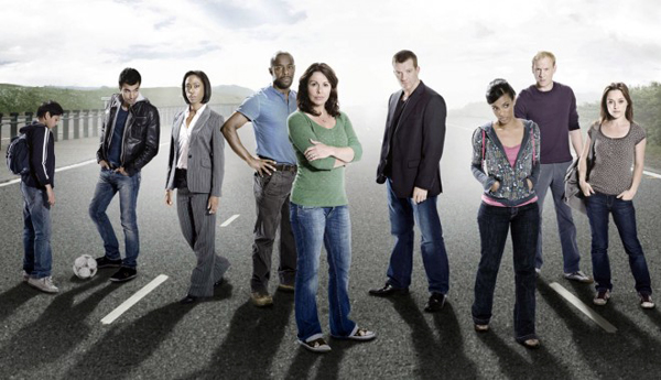 TV-serien Survivors