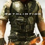 G.I. Joe: Retaliation med Dwayne Johnson, Channing Tatum, Bruce Willis