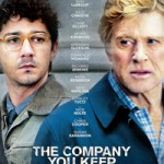 The Company You Keep – Robert Redford, Shia LaBeouf