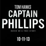Captain Phillips med Tom Hanks
