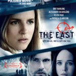 The East –Brit Marling, Alexander Skarsgård