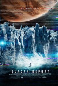 Europa Report film