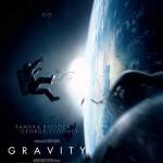 Gravity –Sandra Bullock, George Clooney