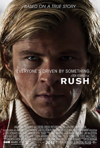 Rush, Chris Hemsworth