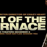 Out of the Furnace – Christian Bale, Casey Affleck, Zoe Saldana