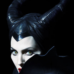 Maleficent –Angelina Jolie, Sharlto Copley, Elle Fanning