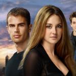 Divergent –Shailene Woodley, Theo James, Zoe Kravitz, Kate Winslet