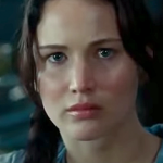 The Hunger Games: Mockingjay, Part 1 – Jennifer Lawrence, Josh Hutcherson, Liam Hemsworth