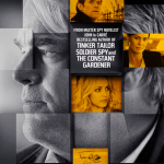 A Most Wanted Man – Philip Seymour Hoffman, Robin Wright, Rachel McAdams, Willem Dafoe