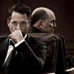 The Judge – Robert Downey Jr., Robert Duvall, Vera Farmiga, Billy Bob Thornton