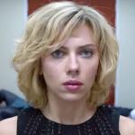 Lucy –Luc Besson, Scarlett Johansson
