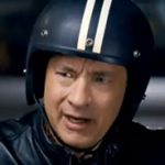 Tom Hanks, Larry Crown