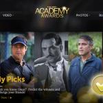 Oscar Academy Award 2012