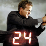 24 The Movie, Kiefer Sutherland