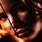 Hungerspelen med Jennifer Lawrence