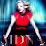 MDNA Madonna 2012