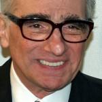 Martin Scorsese. Photo by David Shankbone