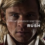 Rush, Chris Hemsworth